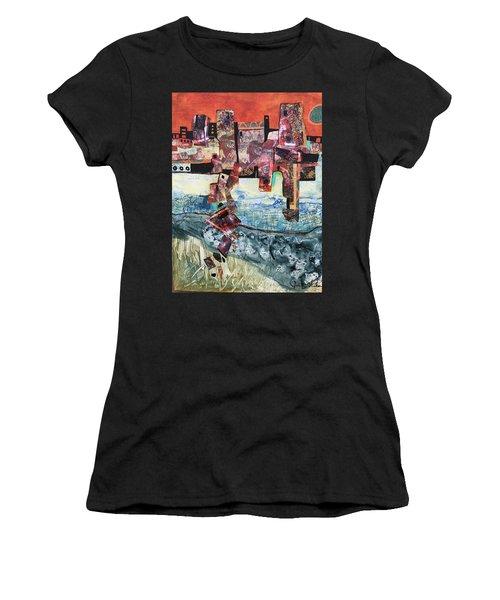 Amazing Places Women's T-Shirt