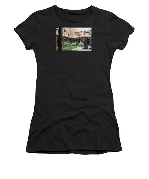 Amazing  Santa Fe Adobe  Women's T-Shirt