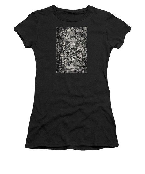 Amber #7897 Women's T-Shirt
