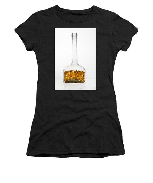 Amber #8198 Women's T-Shirt
