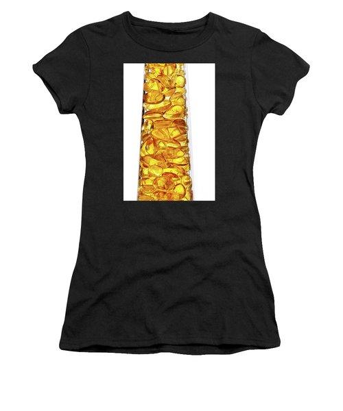 Amber #8527 Women's T-Shirt