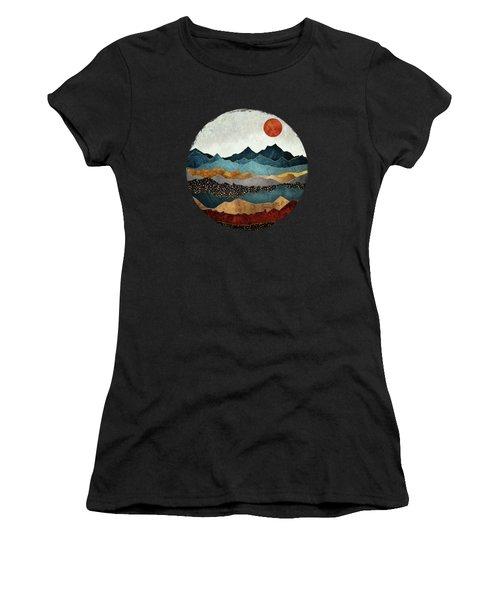 Amber Dusk Women's T-Shirt