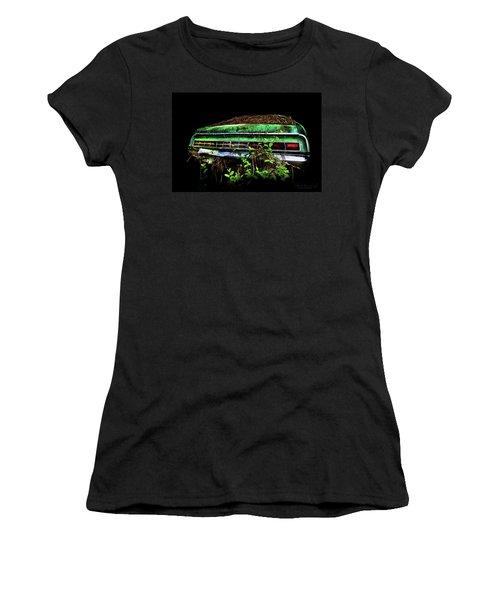 Amc Javelin  Women's T-Shirt