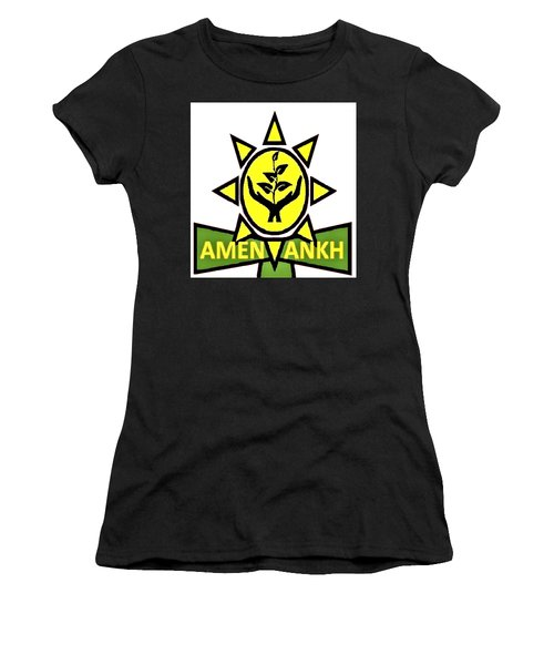 Amen Ankh Women's T-Shirt