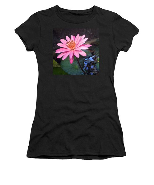 Full Bloom Women's T-Shirt