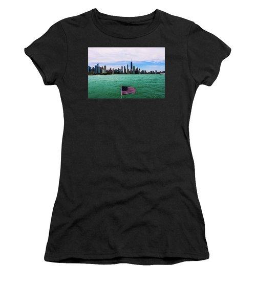 American Chi 2 Women's T-Shirt