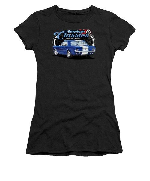 American Classics Garage Women's T-Shirt
