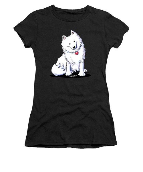 American Eski Women's T-Shirt (Athletic Fit)