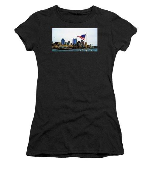 American Seattle Ic Women's T-Shirt