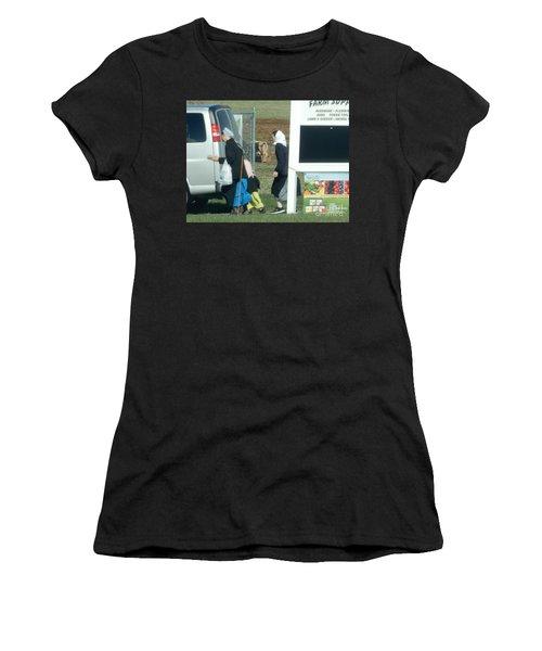Amish Auction Women's T-Shirt