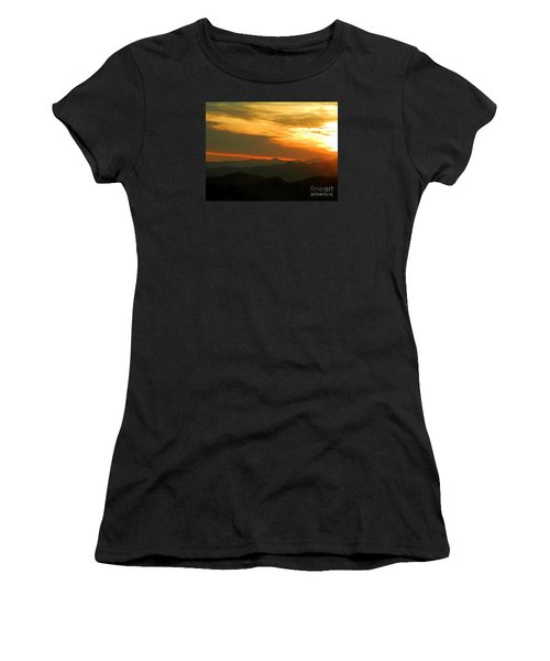 An Evening With Havasu Women's T-Shirt (Athletic Fit)