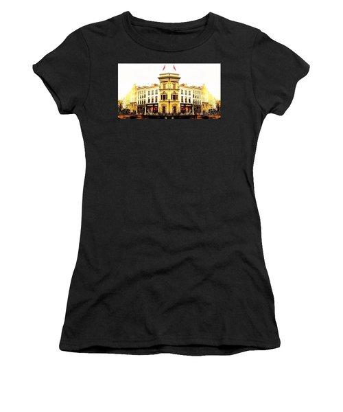 An Idea Of Utrecht Women's T-Shirt