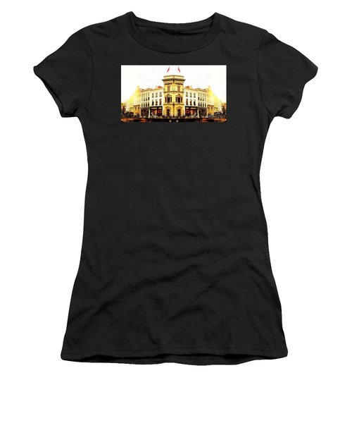 An Idea Of Utrecht Women's T-Shirt