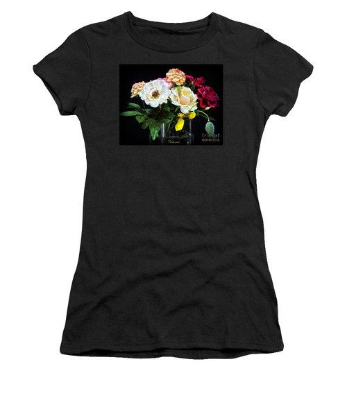 An Informal Study Women's T-Shirt