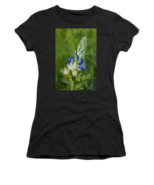 An Intimate Bouquet Women's T-Shirt