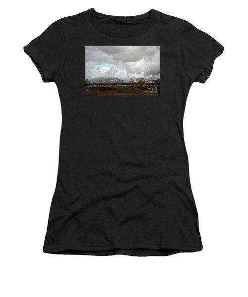 Anaconda Range Women's T-Shirt