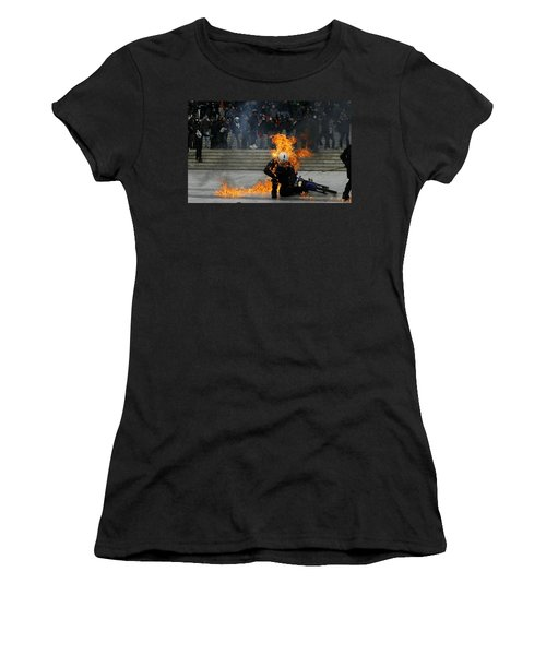 Anarchy Women's T-Shirt