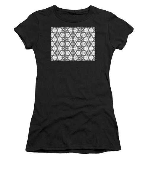 Ancient Carving Women's T-Shirt