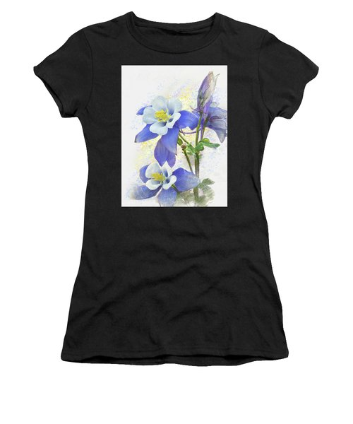 Ancolie Women's T-Shirt
