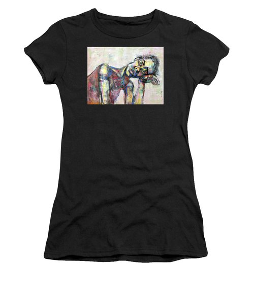 And Then Women's T-Shirt