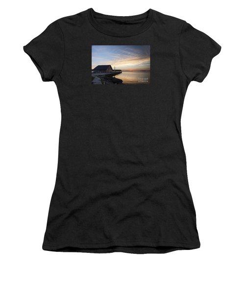 Anderson Dock Women's T-Shirt