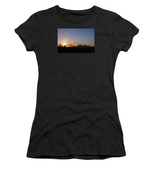 Anderson Sunrise Women's T-Shirt