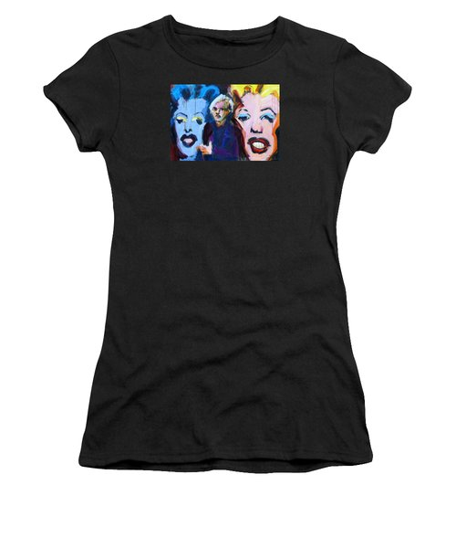 Andy's Monsters Women's T-Shirt