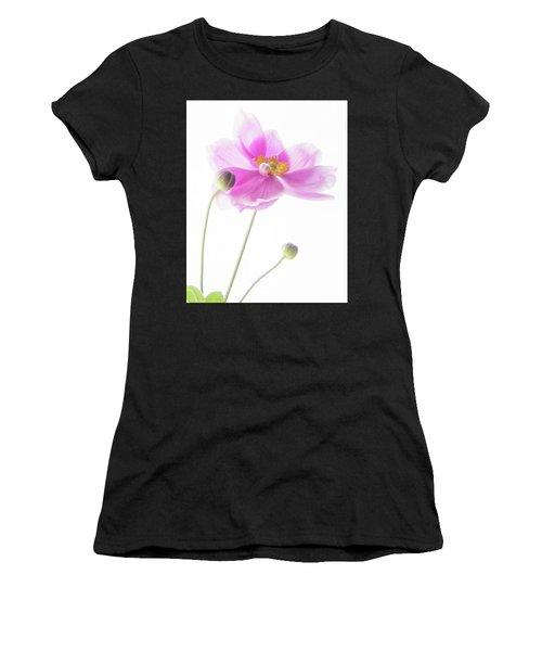 Anemone Babies  Women's T-Shirt