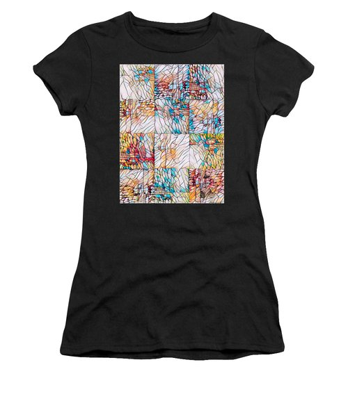 Angel Dreamweaver Women's T-Shirt