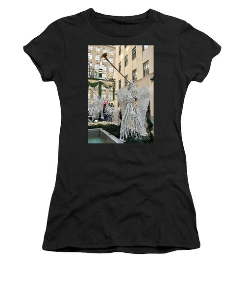 Angel New York City Women's T-Shirt