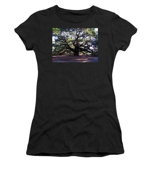 Angel Oak II Women's T-Shirt
