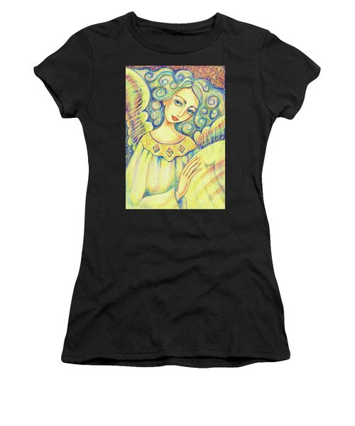 Angel Of Mercy Women's T-Shirt
