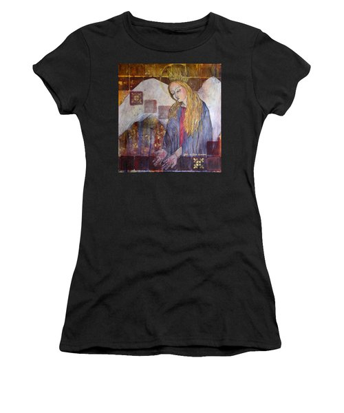 I Am Here - Seek Me Women's T-Shirt