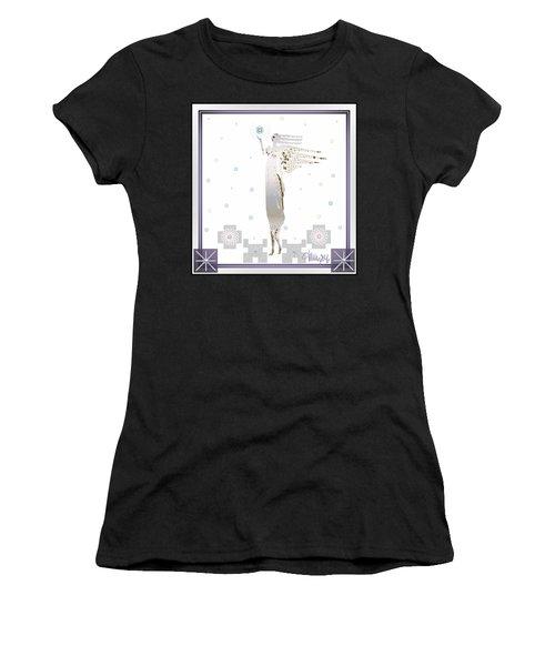 Angelic Messenger Women's T-Shirt