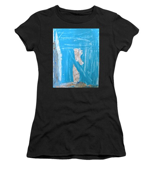 Angels Under A Bridge Women's T-Shirt