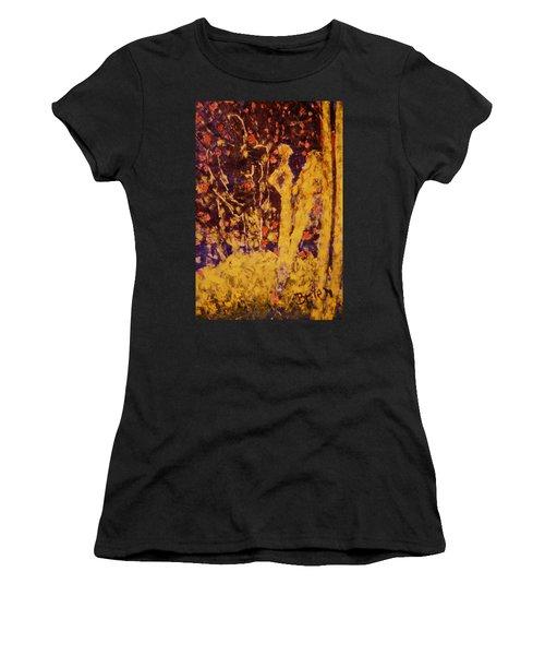 Animus Anima Women's T-Shirt (Athletic Fit)