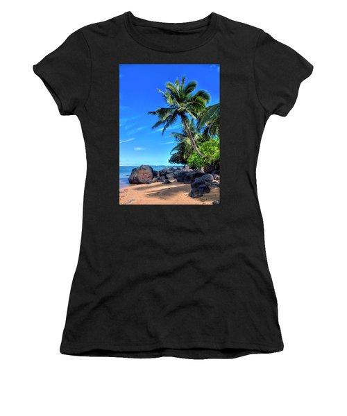 Anini Beach Women's T-Shirt