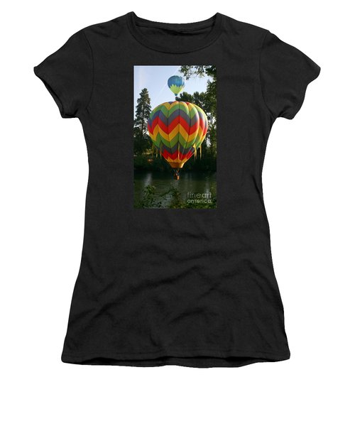 Another Bright Idea Women's T-Shirt