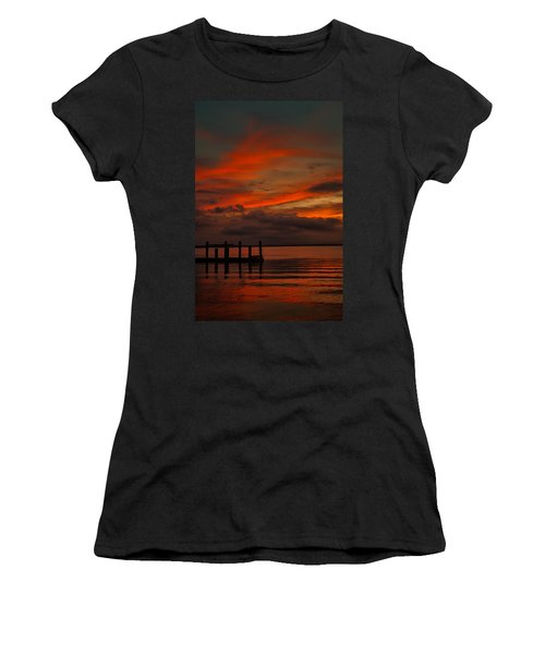 Another Day Is Done Women's T-Shirt