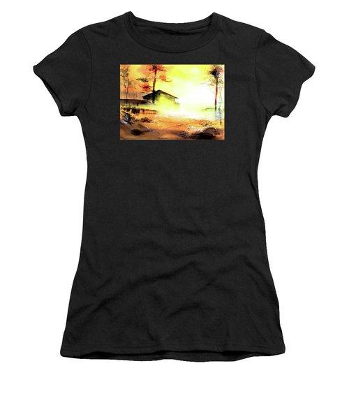Another Good Morning Women's T-Shirt