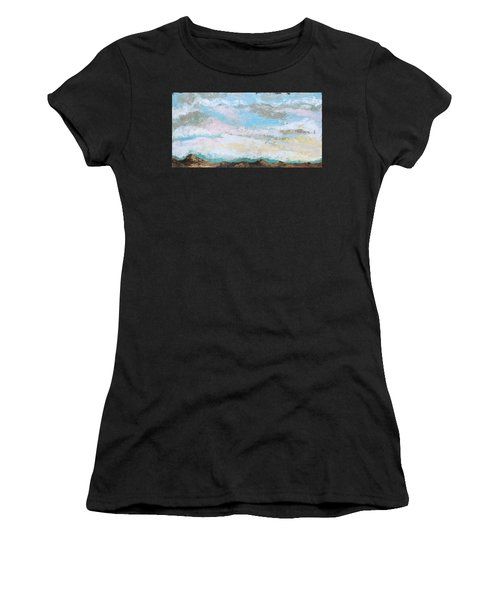 Another Kiss Women's T-Shirt