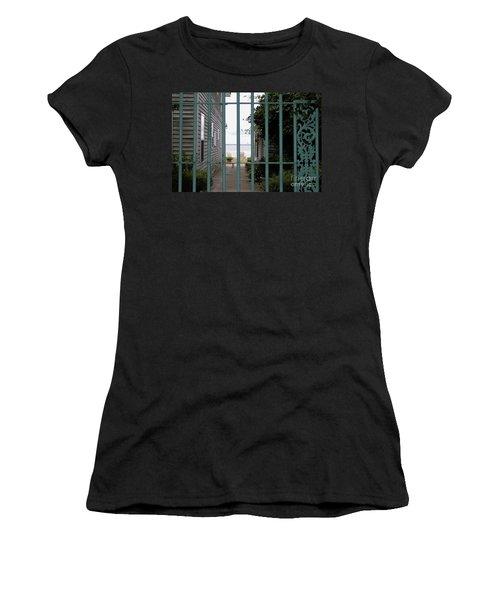 Another Life Women's T-Shirt (Junior Cut)