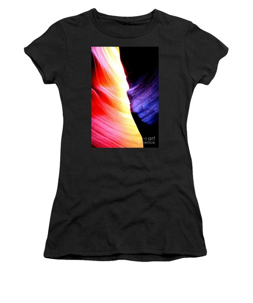 Passion Of Antelope Canyon Women's T-Shirt