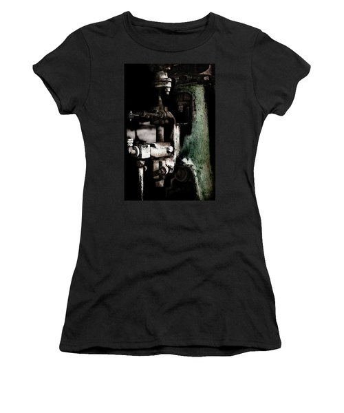 Antique Women's T-Shirt (Junior Cut) by Joseph Westrupp