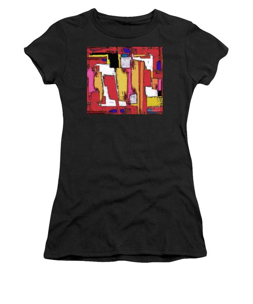 Anvil Women's T-Shirt