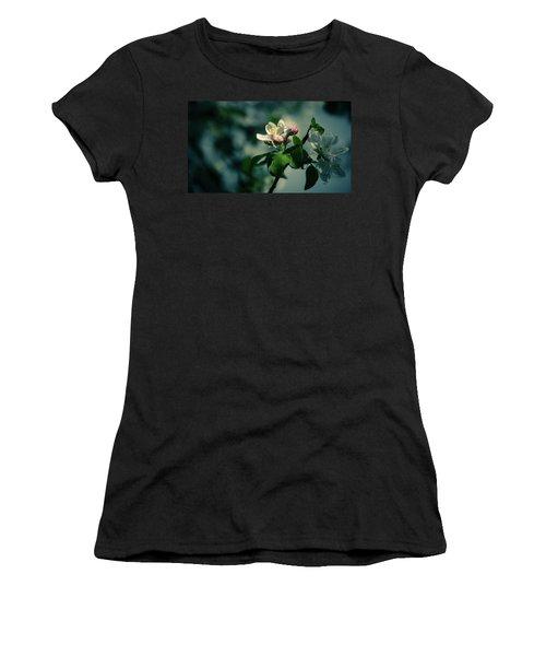 Apple Blossom Women's T-Shirt
