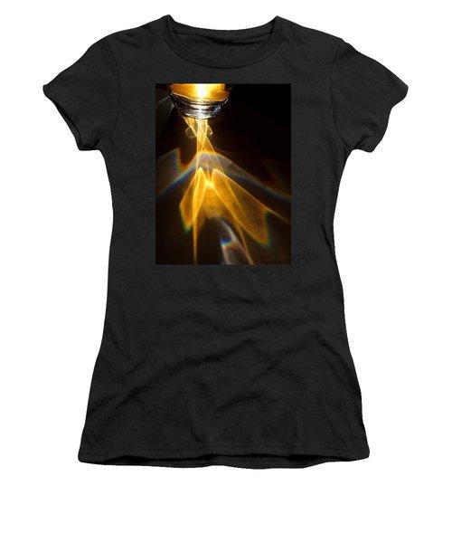 Apple Juice Women's T-Shirt (Athletic Fit)