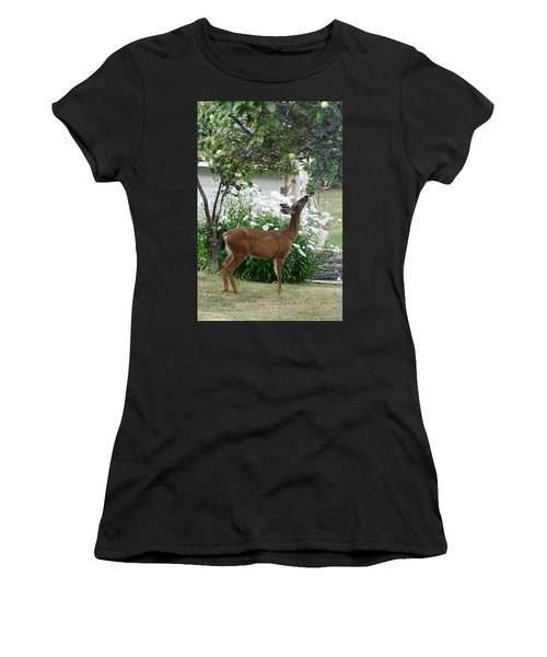 Apple Thief Women's T-Shirt
