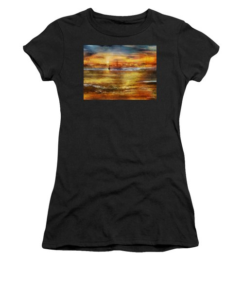 Approaching Novigrad Women's T-Shirt
