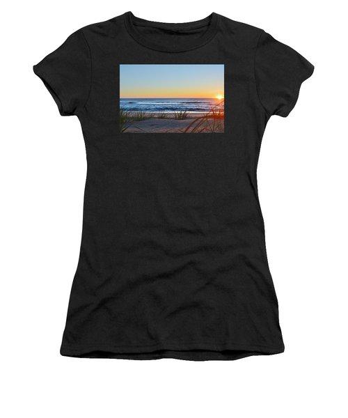 April 1, 2017 #1 Women's T-Shirt